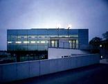 Sport- und Mehrzweckhaus Magdalenen, Foto: Paul Ott