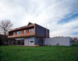 Einfamilienhaus, Foto: Manfred Seidl