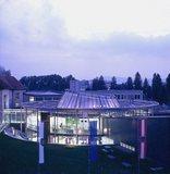 Zentrale Lehrwerkstätte der Landesberufsschule VI, Foto: Paul Ott