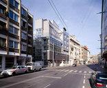 Wohnhausanlage, Foto: Margherita Spiluttini