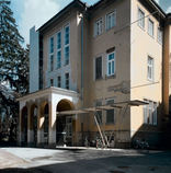 ÖH Karl Franzens Universität, Foto: Zita Oberwalder