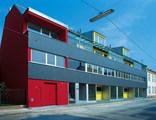 Wohnbau AFS1, Foto: RATAPLAN ZT GmbH