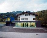 Haus Kramer, Foto: Karl Schurl