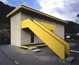 Wohnstück Übelbach, Foto: Peter Eder