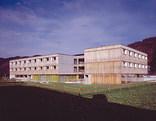 Sozialzentrum Bezau, Foto: Günter Richard Wett