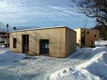 Haus und Atelier, Foto: Stefan Zenzmaier