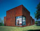 Atelierhaus, Foto: Robert Fessler