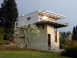 Haus Heinzle, Foto: Philip Lutz