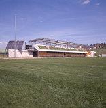 Sportzentrum Bad Waltersdorf, Foto: Zita Oberwalder