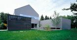Einfamilienhaus - Zubau 2, Foto: Rupert Steiner