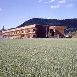 Sozialzentrum Passail, Foto: Zita Oberwalder