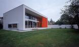 house b., Foto: Nikolaus Korab