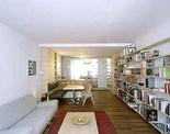 Wohnung D., Foto: Paul Ott