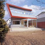 Haus isn, Foto: Ferdinand Neumüller