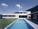 Haus Galehr, Foto: Bruno Klomfar