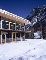 Haus mit Ferienwohnung, Foto: Bruno Klomfar
