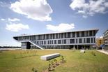 Fachhochschule Eisenstadt, Foto: Wolfgang Thaler