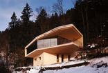 Haus L., Foto: Oliver Heissner
