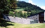 Sporthalle Bad Kleinkirchheim, Foto: Gisela Erlacher