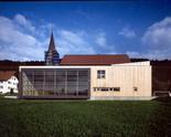 Umbau und Zubau Volksschule Thal, Foto: Ignacio Martinez