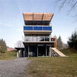 Haus und Büro H., Foto: Zita Oberwalder