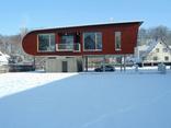 Atelierhaus-Büroloft Jägerberg, Foto: Proyer & Proyer Architekten OEG