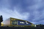 Dienstleistungszentrum des ÖAMTC, Foto: Walter Luttenberger