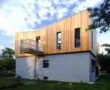 Mariandl - Ausbau eines Einfamilienhauses, Foto: Rainer Zottele