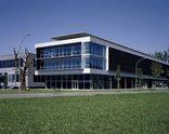 Firmengebäude Bösch, Foto: Bruno Klomfar