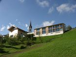 Gemeindezentrum Blons, Foto: Bruno Spagolla