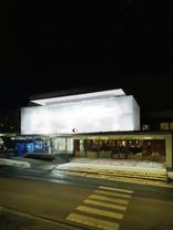 Umbau Hypo/Casino Riezlern, Foto: Matthias Kessler