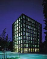 Bürohaus Rhomberg, Foto: Ignacio Martinez