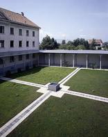 Kloster Lauterach - Neubau, Umbau und Restaurierung, Foto: Bruno Klomfar