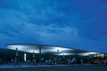 Tankstelle Scheier, Foto: Albrecht Imanuel Schnabel