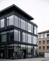 Wohn- und Geschäftshaus m13, Foto: Bruno Klomfar