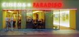 Cinema Paradiso, Foto: Rupert Steiner