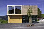 Gemeindezentrum | Café, Kindergarten, Foto: Robert Fessler
