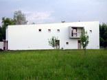 Einfamilienhaus Neubau in Lustenau, Foto: Q.RT Raum für Architektur
