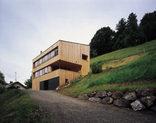 Haus Sohm/Diem, Foto: Ignacio Martinez