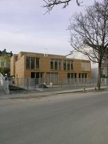 Haus Sigmund, Foto: Hubert Rieß