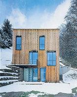 Haus Weimann, Foto: Günter Richard Wett