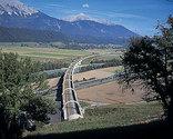 Eisenbahnumfahrung Innsbruck
