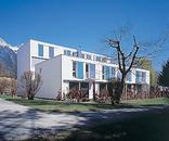Wohnanlage und Bürohaus, Foto: Karl Heinz