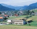 Volksschule, Foto: Günter Richard Wett