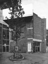 Gastspieltheater Treibhaus, Foto: Aleksander Dyja