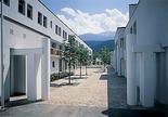 """Seniorenwohnanlage """"Haus im Stiftsgarten"""", Foto: Foto Eliskases"""