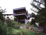 Haus und Ordination P., Foto: Günter Richard Wett