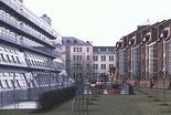 Gesamthochschule, Foto: Architekturführer Kassel