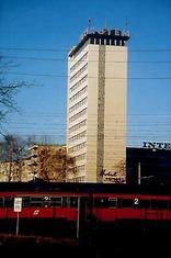 Hotel Europa, Foto: Norbert Mayr