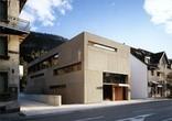 Bank für Tirol und Vorarlberg, Foto: Klomfar & Sengmüller